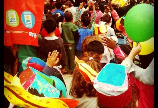 Fête des Vendanges de Montmartre 2011 : Instantanés