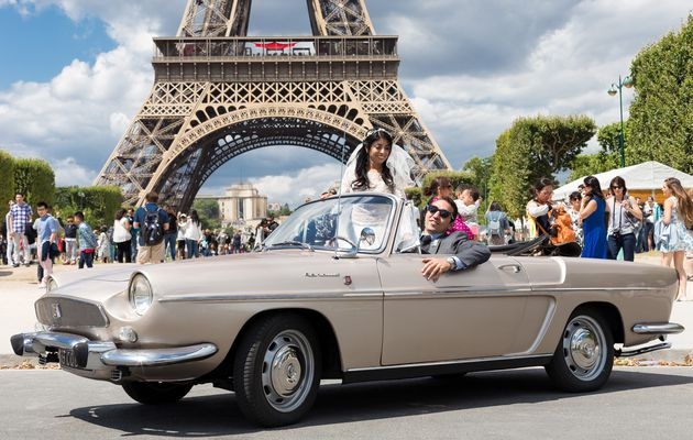 ANIMATIONS - MARIAGES - SHOOTING PHOTOS - CINEMA