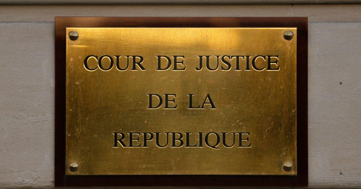 buzyn cour de justice (?) de la république
