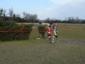 LE PONTET..INTER-REGIONAUX DE CROSS