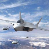 Rapport du Sénat sur le système de combat aérien du futur (SCAF)