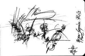 Gustav Mahler(1860-1911), Quatuor avec piano en la majeur (1876)