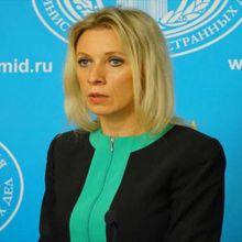 La Russie dénonce les manœuvres de Washington contre l'arrivée d'aide à Cuba