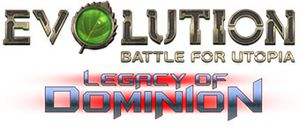 Evolution : Battle for Utopia sur iphone !