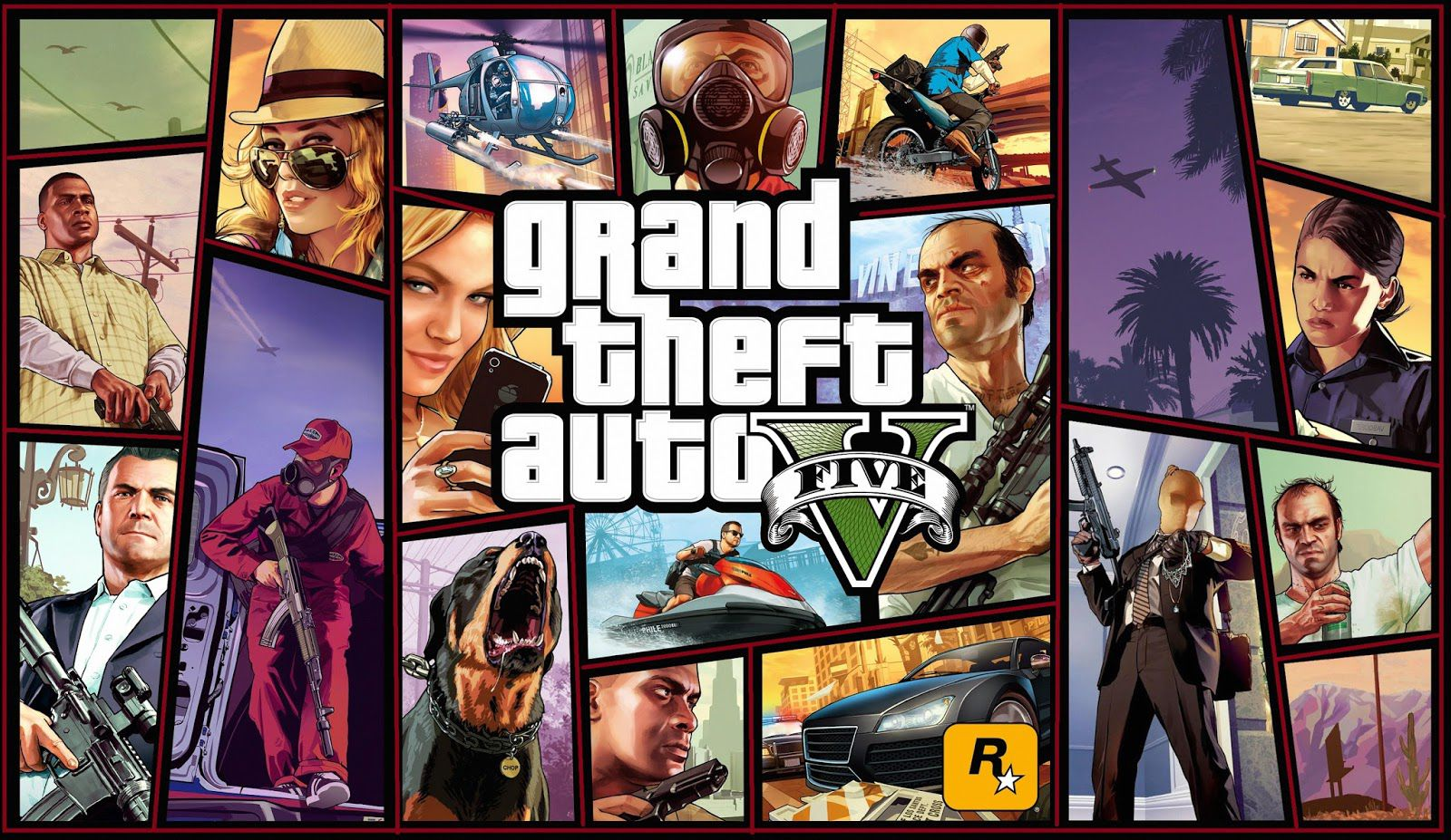 Don't Make This Silly Mistake With Your How To Get Money On Gta 5 Online