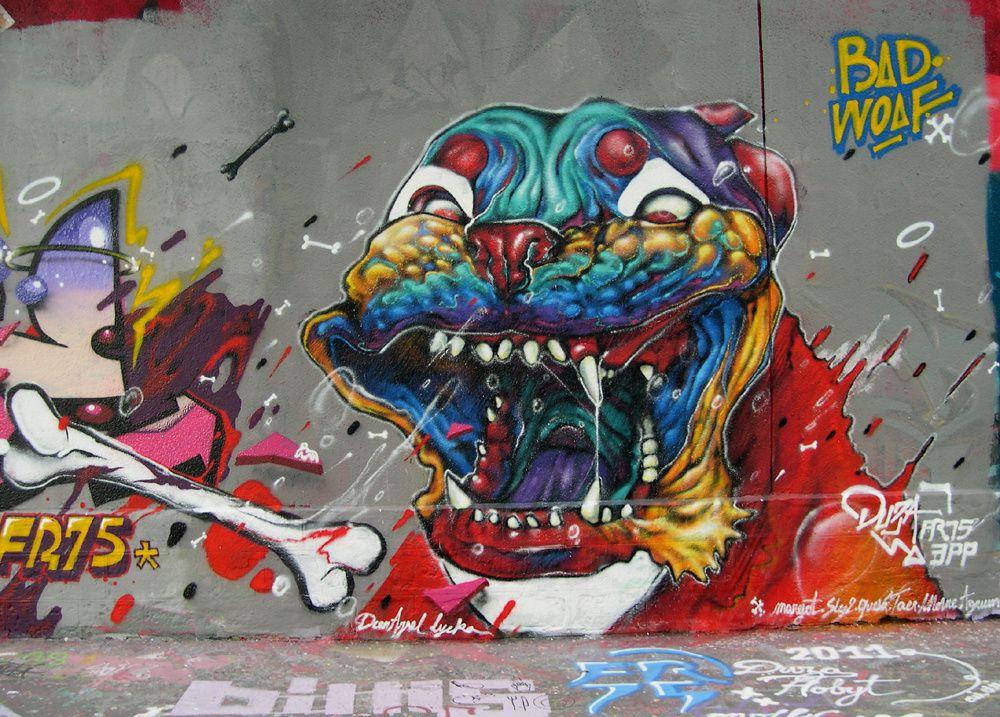 Album - Graffitis-Pyrenees-Story-025
