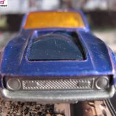 FORD MUSTANG PISTON POPPER MATCHBOX ROLAMATICS - car-collector.net