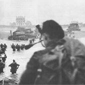 Jour J : Les commandos français de la première heure