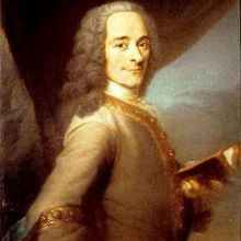 Citation — la Patrie — Voltaire
