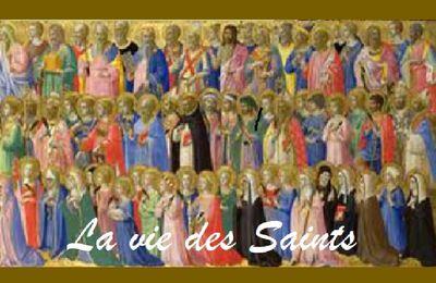 Bonne Fête aux Florentin et au Saintes âmes du 24 octobre