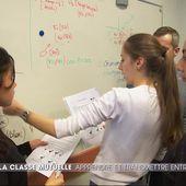 JT 20H - Apprendre autrement : la classe multuelle