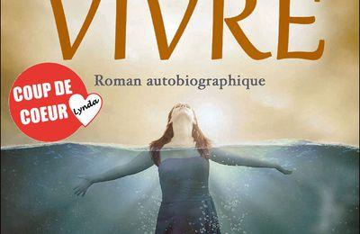 *TENTATIVE DE VIVRE* Nathalie Lagueux* Éditions Le Dauphin Blanc* par Lynda Massicotte*