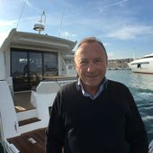 Groupe Bénéteau reorganizes the management team of its Boat Division - Yachting Art Magazine