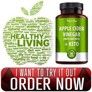 ACV Plus Keto - Provides You Slim and Elegant Body