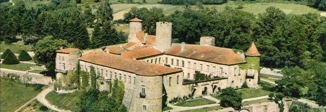 Le chateau de Ravel