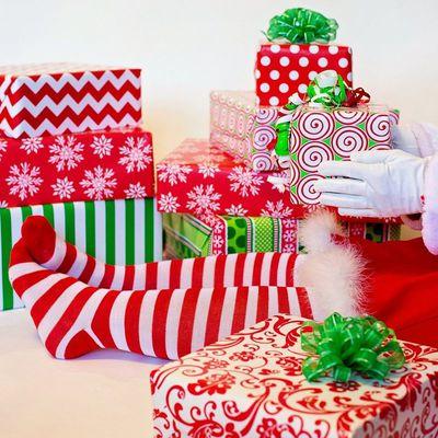 Les Lutins du Père Noël 8
