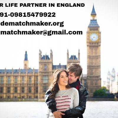 REGISTERED WITH UNITED KINGDOM (ENGLAND) MATCHMAKER 91-09815479922 WWMM