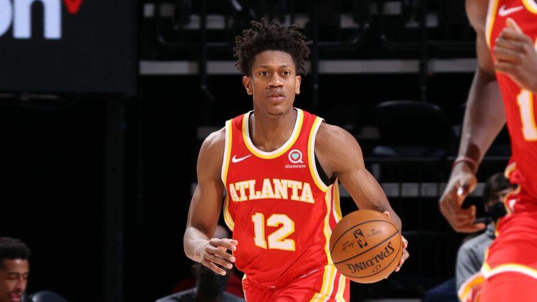Atlanta Hawks : Fin de saison pour DeAndre Hunter