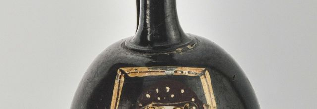 Les objets des Grecs en Italie