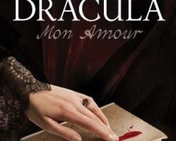 Dracula, mon amour - Syrie JAMES