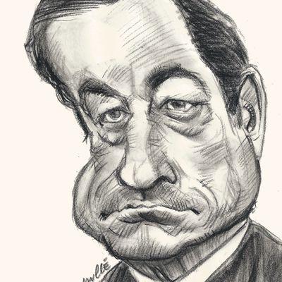 Mario Draghi, un croissant européen pour Hollande ?