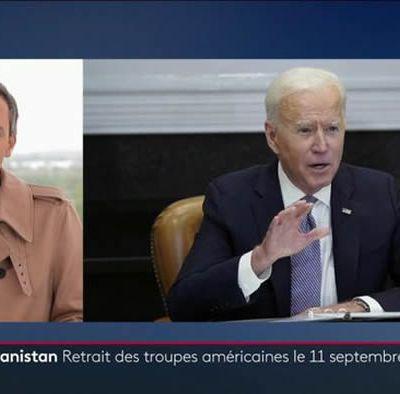 États-Unis : le retrait des troupes américaines d'Afghanistan annoncé pour le 11 septembre 2021