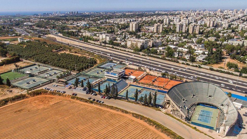 Une belle journée de Tennis !!