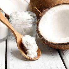 L'huile de coco et ses utilisations