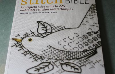 The stitch Bible de/of Kate Haxell