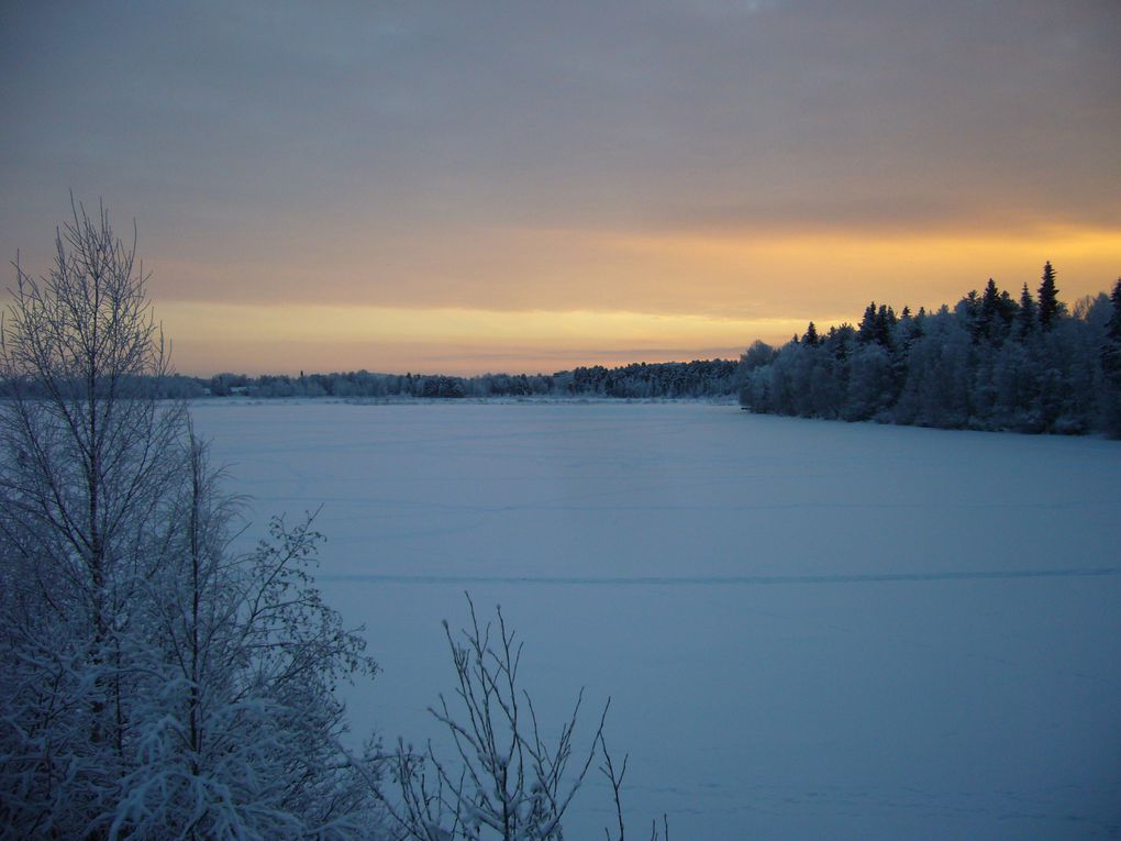 Album - 08 : Finlande