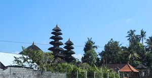 BALI : enfin … on reviens !
