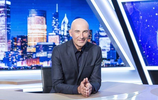 """""""C'est Canteloup"""" de retour dès ce lundi à 20h55 sur TF1 en version confiné"""