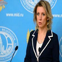 La Russie soutient fermement le gouvernement légitime du Venezuela