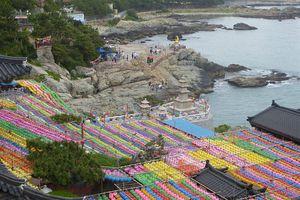 Busan (4) ... Une finale angoissante, mais tout de même fort agréable