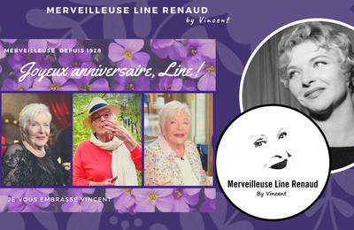 ANNIVERSAIRE: Joyeux Anniversaire Line