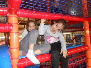 ME CRINS : Sortie à Maccouna Park