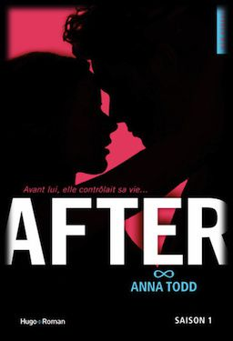 After, Tome 1 - Anna Todd