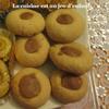 Biscuits au spéculoos