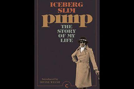 Iceberg Slim, Pimp #11 (-18 ans)