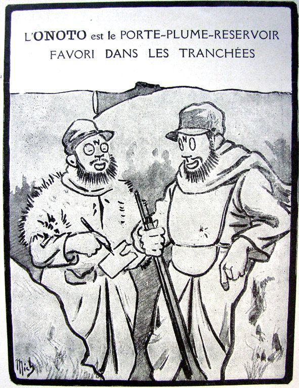 PUBLICITES  :  LES  GRANDS  NOMS  DE  L'AFFICHE...   MICH.