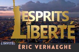 Le Great Reset : Mythes et réalités, un entretien avec Éric Verhaeghe
