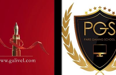 Galivel & Associés devient le partenaire officiel de l'équipe esport de la Paris Gaming School sur Fortnite