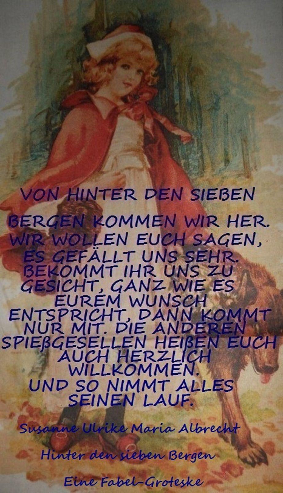 Die Prosa des wirklichen Lebens hängt sich bleischwer an die Phantasie. Johann Christoph Friederich Schiller