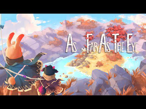 [ACTUALITE] As Far As The Eye - Le jeu sur PC le 10 septembre