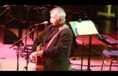 "John Prine ""The Tree of Forgiveness"""