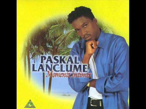 PASKAL LANCLUME - MOMENTS INTIMES