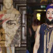 Harnaam Kaur : première femme barbue à fouler les podiums - MOINS de BIENS PLUS de LIENS