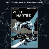 Revue Rocambole 67 : Découverte de Léon GROC. - Les Lectures de l'Oncle Paul