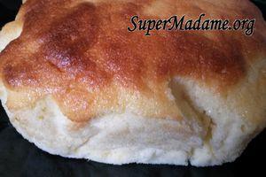 Un gâteau fromager light, pour 0,50 €/pers.