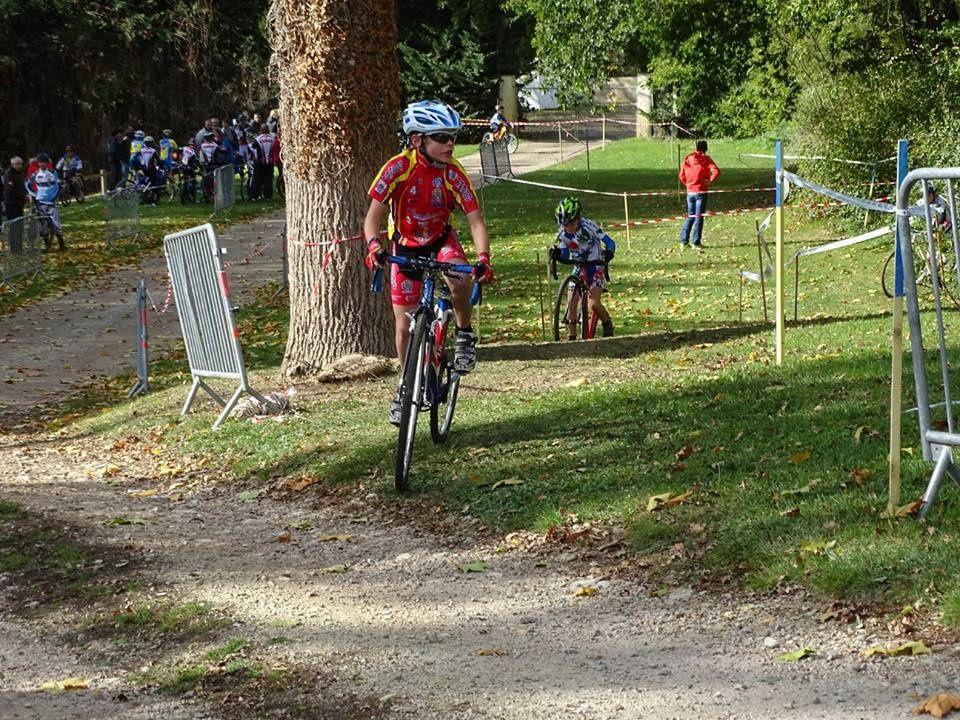 Nouvel album photos du cyclo-cross de Nonancourt (27)
